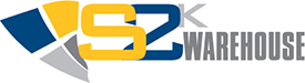S2K Warehouse - Logo